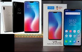 vivo V9 reviews