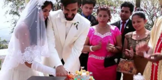 Ranveer Singh and Deepika Padukon Wedding